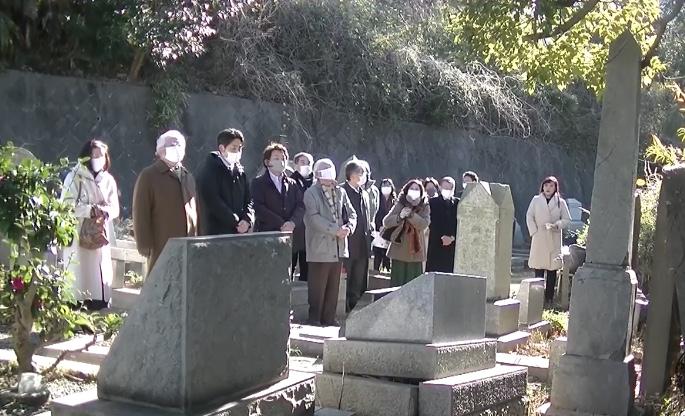 クリスチャン・ワーグナー音楽墓前祭